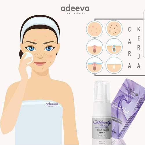 adeeva - Serum Untuk Dark Spot