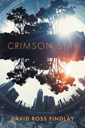 Crimson Star cover
