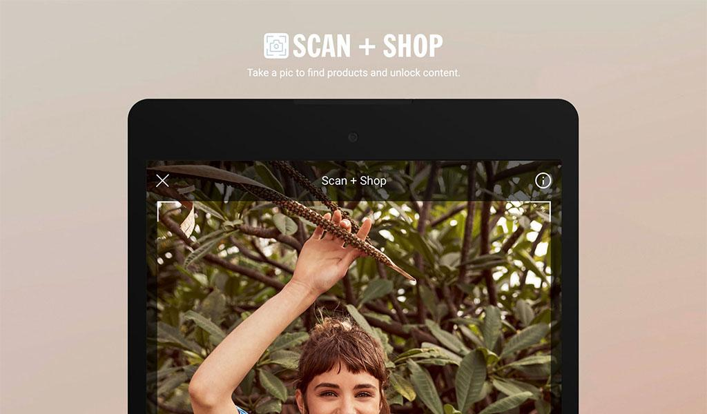 Urban Outfitters- screenshot