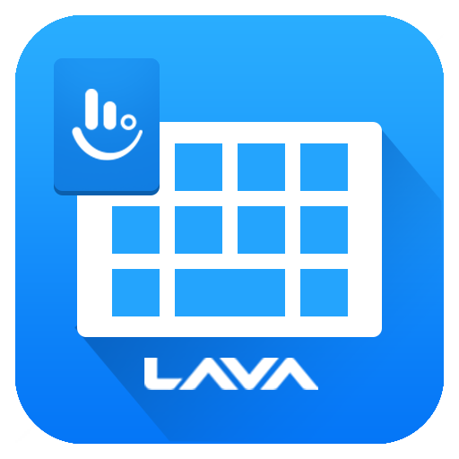 TouchPal Keyboard for Lava Icon