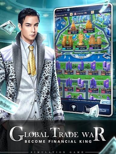 Crazy Rich Man: Sim Boss apkpoly screenshots 10