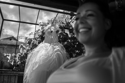 Wedding photographer Veronica Onofri (veronicaonofri). Photo of 24.06.2018