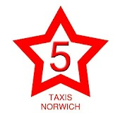Five Star Taxis Norwich