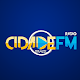Rádio Cidade FM Brasil Download for PC Windows 10/8/7