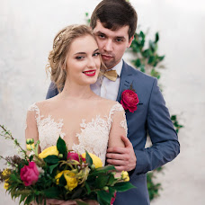 Wedding photographer Anastasiya Mudukova (Phmudukova). Photo of 11.04.2016