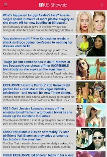 Daily Mail Online- screenshot thumbnail
