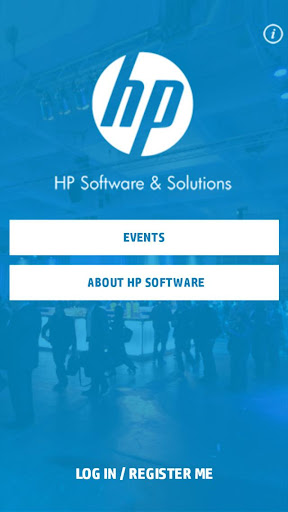 HP Software Solutions - ME