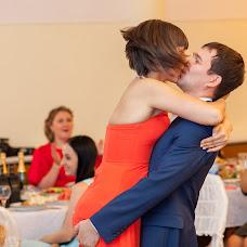Wedding photographer Aleksandr Mavrin (Mavrin). Photo of 07.10.2017