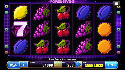 Power Sevens