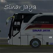 Livery BUSSID Sinar Jaya icon