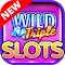 Wild Triple Slots: Vegas Casino Classic Slots file APK Free for PC, smart TV Download