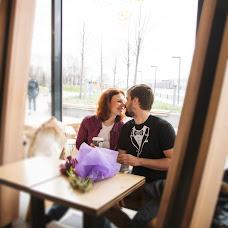 Wedding photographer Anna Ilie (annailie). Photo of 31.12.2015