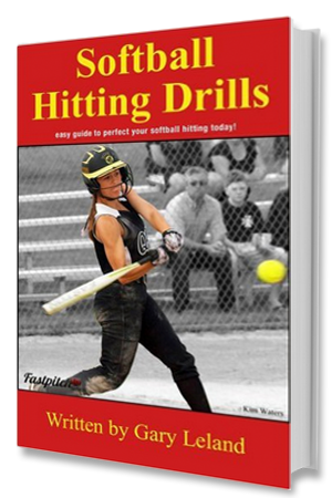 Fastpitch Softball Hitting Drills E-Book