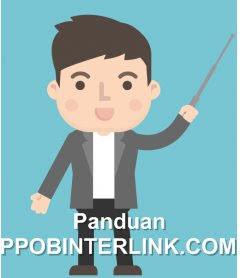 PANDUAN PPOB INTERLINK