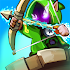 King Of Defense: Battle Frontier (Merge TD) 1.13 (Mod Money)