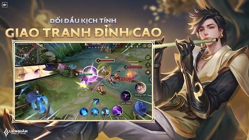 Garena Liu00ean Quu00e2n Mobile apktram screenshots 2