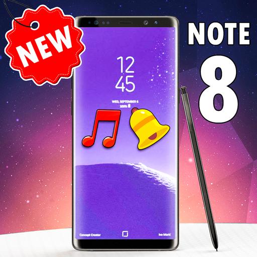 Best Galaxy Note 8 Ringtones Free