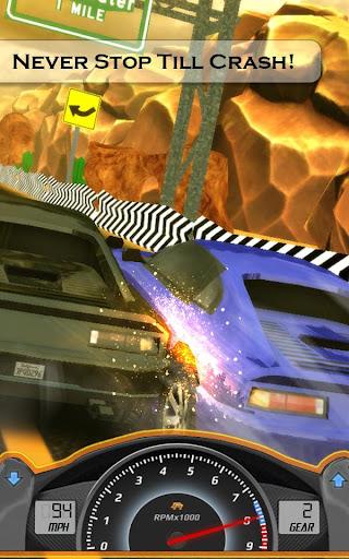 玩免費賽車遊戲APP|下載リアルカー高速レース app不用錢|硬是要APP