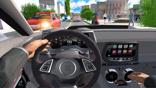 Muscle Car ZL 1.7 screenshots 7