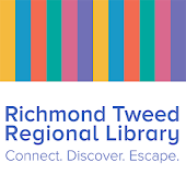 Richmond Tweed Region Library