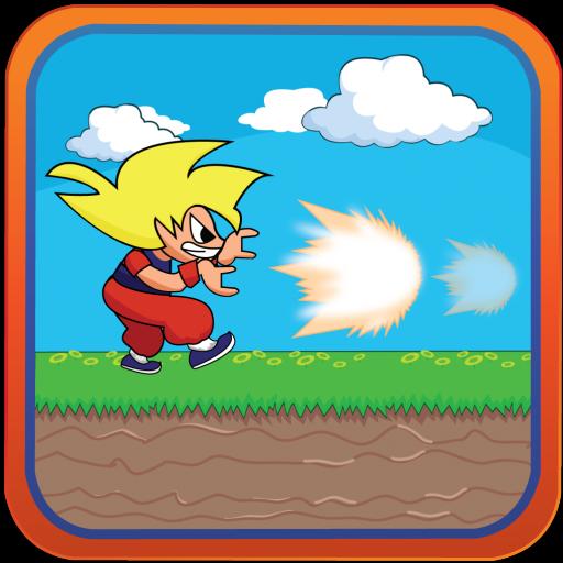 Play Gokuu Running