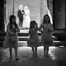 Wedding photographer Francesco Galdieri (FrancescoGaldie). Photo of 15.05.2018
