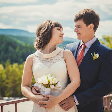 Wedding photographer Ekaterina Egorova (katrinlegacy). Photo of 05.09.2015