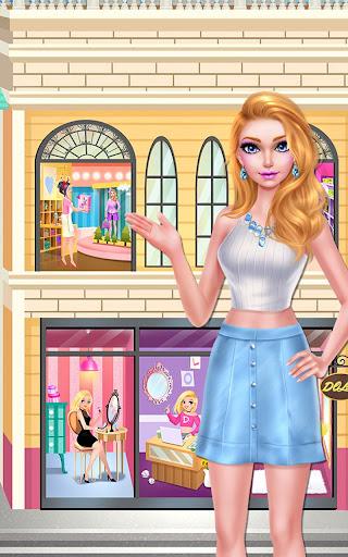 Fashion Doll Diy Designer By Fashion Doll Games Inc Google Play United States Searchman App Data Information