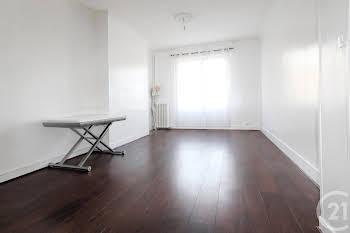 Appartement 2 pièces 56,86 m2