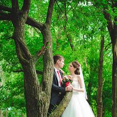 Wedding photographer Irina Saitova (IrinaSaitova). Photo of 26.08.2015