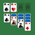Pixel Solitaire Klondike - Sort Cards icon