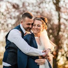 Wedding photographer Damian Burcher (burcher). Photo of 09.10.2017