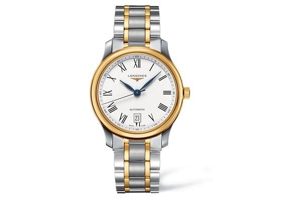 mua chung, Đồng hồ nam cao cấp Automatic Longines LO8