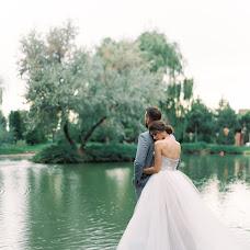 Wedding photographer Andrey Ovcharenko (AndersenFilm). Photo of 08.10.2018