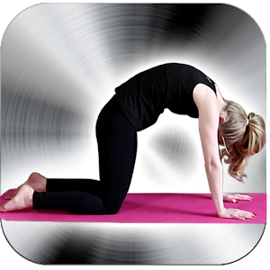 yoga for back pain relief hd for android  apk download