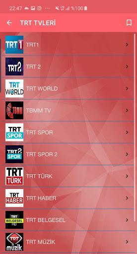 Canlı Tv İzle-Radyo Dinle-Dünya Tv Kanalları-Cams screenshot 2