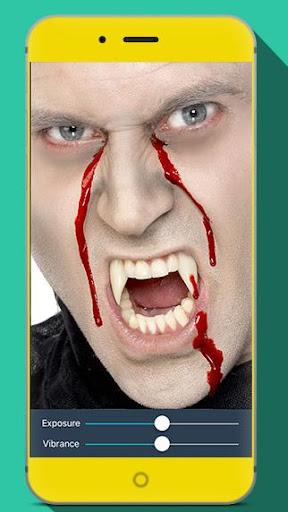 玩免費攝影APP|下載Make Me Vampire Booth Editor app不用錢|硬是要APP