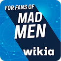 Wikia: Mad Men icon