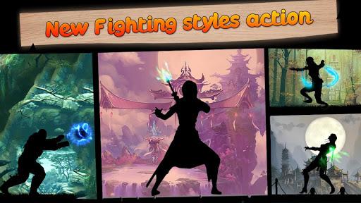 Shadow Combat Super Battle 2.0 screenshots 5