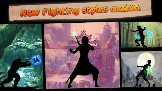 Shadow Combat Super Battle 5