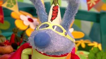 Bunny Funnies!