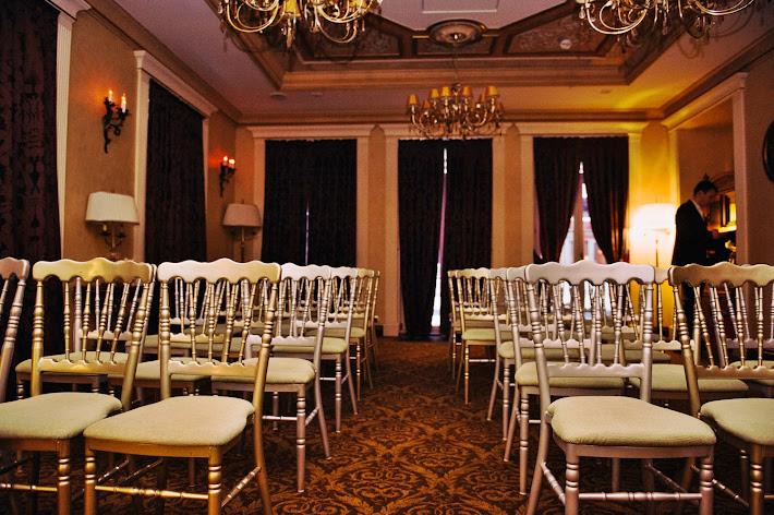 Фото №10 зала Каминный зал