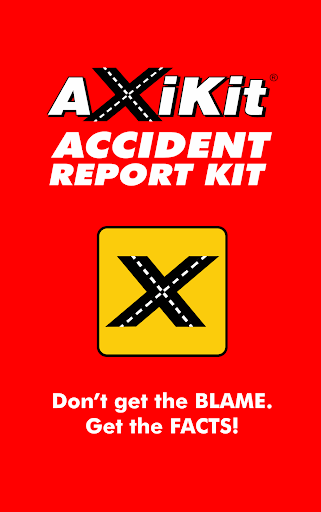 AxiKit Accident Report System for Fleets screenshots 1