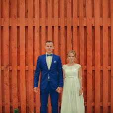 Wedding photographer Aleksey Kamyshev (ALKAM). Photo of 29.10.2017