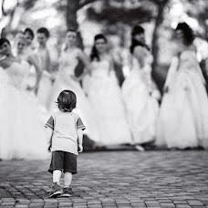 Wedding photographer Kirill Kirill (93Rus). Photo of 02.03.2013