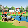 Stickman Animals Killer