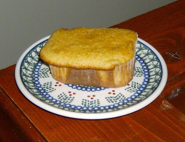 Gingered Vernor's  Pound Cake Recipe