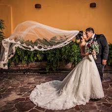 Wedding photographer Maico Barocio (barocio). Photo of 24.01.2018