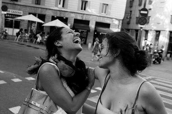 Friends di alice_pasquini