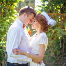 Wedding photographer Tanya Tyulpanova (Tulip). Photo of 06.09.2016
